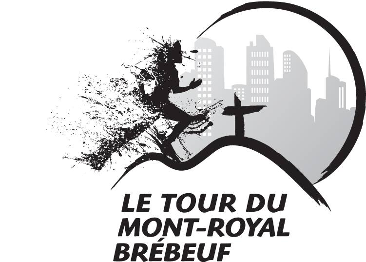 logo course tour mont-royal 2014