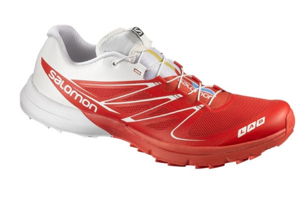 Chaussure de trail running salomon s-lab sense ultra 3