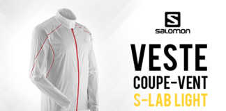 Veste S-Lab Light Salomon