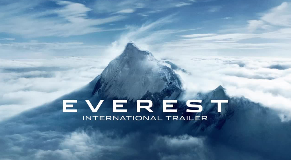 everest film movie