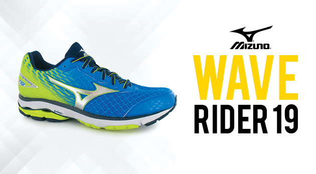 Baskets 2018 inégale en performance 60% de réduction Test Mizuno Wave Rider 19 : Running Polyvalente ! - Running ...