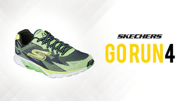 skechers go run 4 homme irun