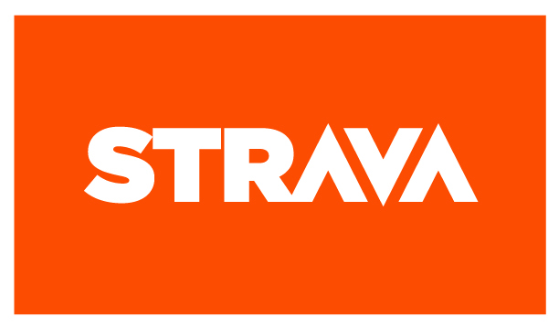 logo de l'application mobile strava