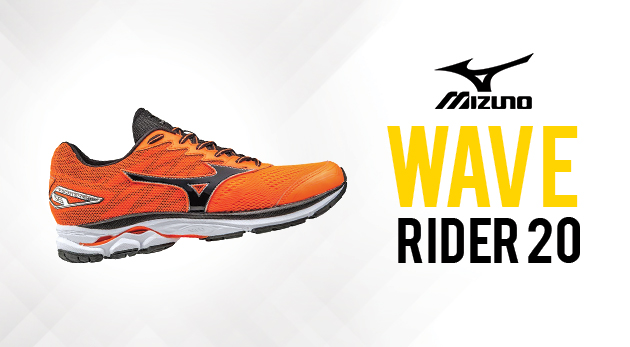 f0a18e5bbefb8 Test Mizuno Wave Rider 20   Classique efficace ! - Running Addict
