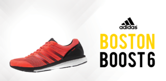Test Adidas Boston Boost 6 : la marathonienne