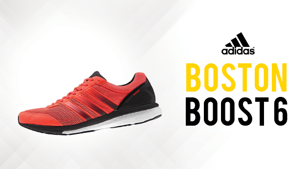 608b3a4750f3e Adidas Boston Boost 6   la marathonienne performante - Running Addict