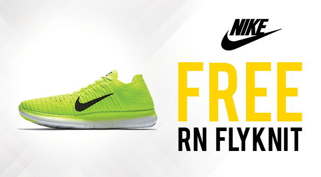 info for 16283 53ef5 Test Nike Free RN Flyknit   chaussure minimaliste