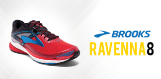 Test Brooks Ravenna 8
