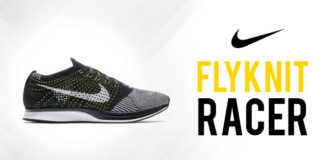 Nike Flyknit Racer : Chaussure running compétition supersonique