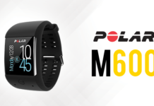 Polar M600 : Montre connectée ou montre running ?