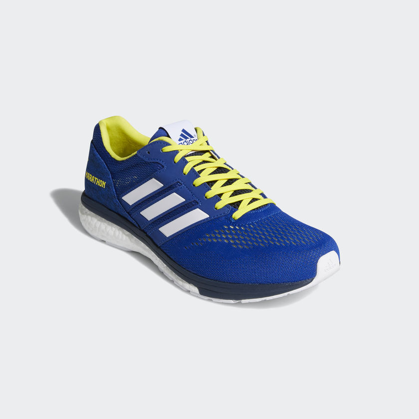 nouveau produit abe8b d68d4 Adidas Boston Boost 6 : la marathonienne performante ...
