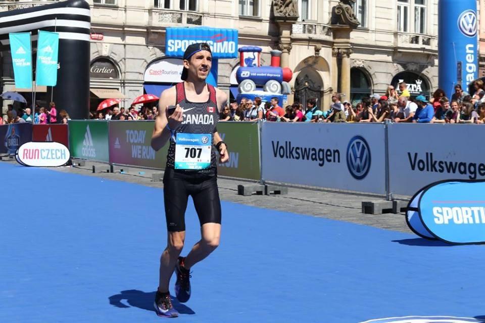 le marathon de prague 2018 une sacré aventure