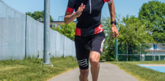 Compressport TR3 Brutal : le cuissard de compression triathlon + le haut