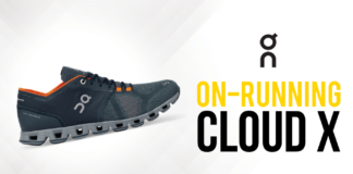 Test On-Running Cloud X : l'efficacité avant tout !