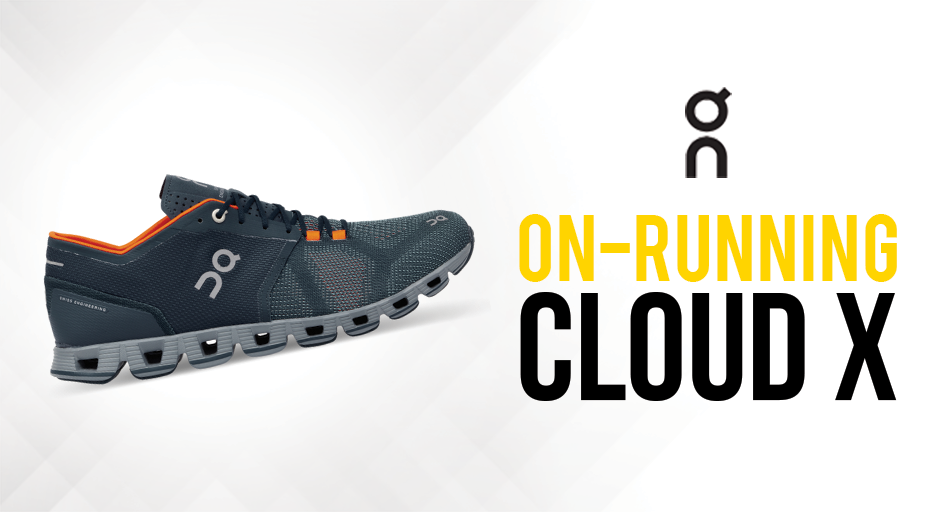 4053f36df4152 Test On Running Cloud X   l efficacité avant tout ! - Running Addict