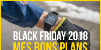 les bons plans running du black friday 2018