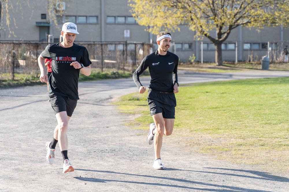 Crampes en course à pied : conseils pour les éviter / les gérer
